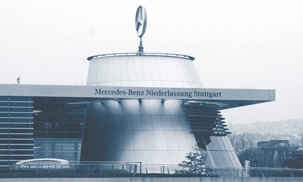 conduct marketing plan daimler benz emphasis their pasenge Marketing the mercedes way joined the then daimler-benz ag in a management the board of management of daimler, responsible for marketing and.