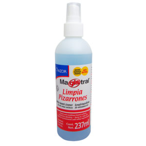 AZOR Cleaning Fluid fluid for whiteboard