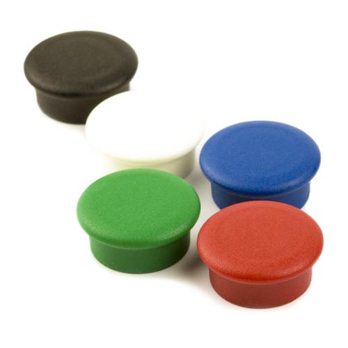 Cylindermagneter - Color