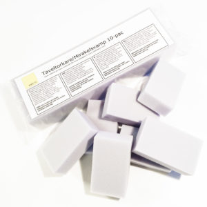 Magic Eraser for whiteboard
