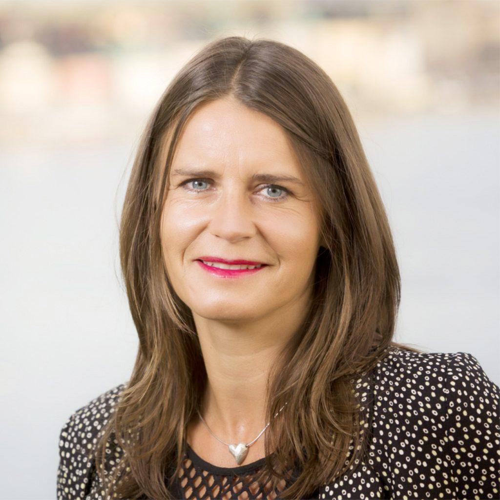 Susanne Borin