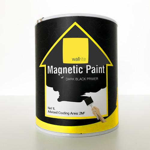 Wallrite Magnetic Paint