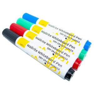 Wallrite Dry-Erase Accessories