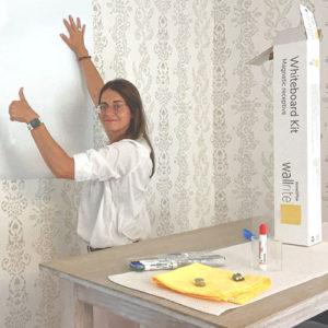 Wallrite Whiteboard Kit_1